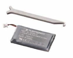 Poly Ersatz-Akku für CSxxx / Savi Serie (größere Kapazität)