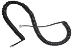 Hörerkabel für snom 3xx schwarz (Ersatzteil)