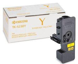 Kyocera Toner TK-5230Y Gelb (ca. 2.200 Seiten)