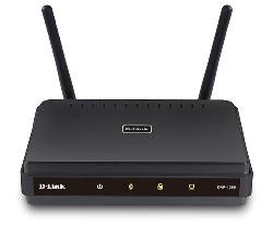 D-Link DAP-1360 Wireless N Open Source Repeater