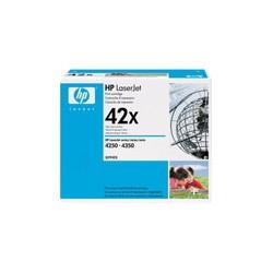 HP Toner Q5942X Schwarz (ca. 20000 Seiten)