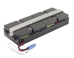 APC - Ersatzbatterie-Kit RBC31