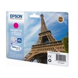 Epson Tintenpatrone T7023 Magenta XL (21,3ml)
