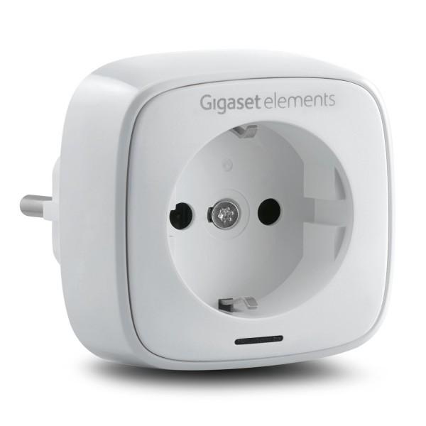Gigaset elements Plug (schaltbare Steckdose)