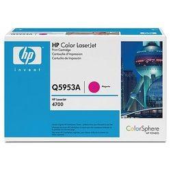 HP Toner Q5953A Magenta (ca. 10000 Seiten)