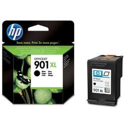 HP Tintenpatrone Nr. 901XL CC654AE Schwarz (ca. 700 Seiten)