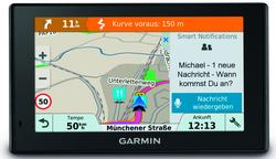 Garmin DRIVE Smart 51 LMT-D EU