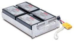 APC - Ersatzbatterie-Kit RBC24