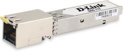 D-Link DGS-712 1000Base-T SFP Transceiver