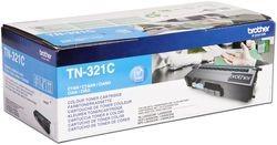 Brother Toner TN-321C Cyan (ca. 1500 Seiten)