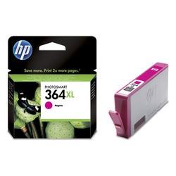 HP Tintenpatrone Nr. 364XL CB324EE Magenta (ca. 750 Seiten)