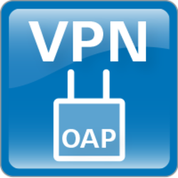 LANCOM OAP VPN Option