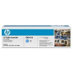 HP Toner CB541A Cyan (ca. 1400 Seiten)