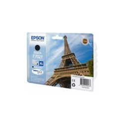 Epson Tintenpatrone T7024 Gelb XL (21,3ml)