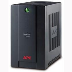 APC BACK-UPS 700VA, 230V, AVR, SCHUKO Sockets