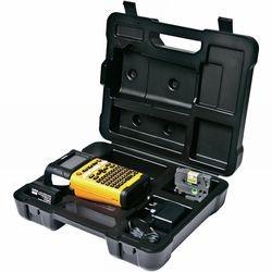 Brother P-touch E300VP Handheld Beschriftungsgerät mit Koffer