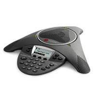 Poly SoundStation IP 6000 (SIP), PoE, inkl. Netzteil