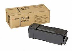Kyocera Toner TK-65 Schwarz (ca. 20.000 Seiten)