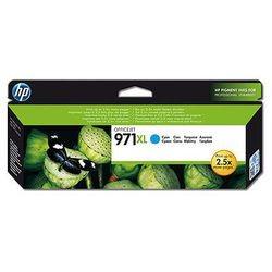 HP Tintenpatrone Nr. 971XL cyan (ca. 6.600 Seiten)