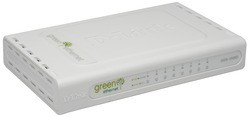 D-Link DGS-1008D 8-Port Gigabit Switch