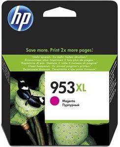 HP Tintenpatrone Nr. 953 F6U13AE Magenta (ca. 700 Seiten)
