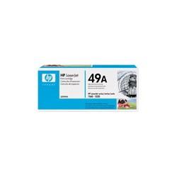 HP Toner Q5949A Schwarz (ca. 2500 Seiten)