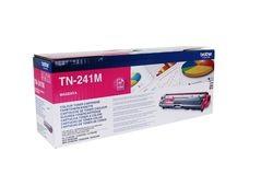 Brother Toner TN-241M Magenta (ca. 1400 Seiten)