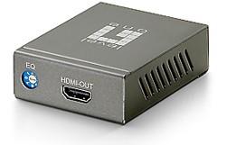 LevelOne HVE-9000 HDSpider™ HDMI Cat.5 Receiver (Long)