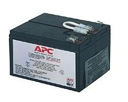 APC - Ersatzbatterie-Kit RBC5