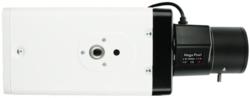 LUPUS - LE102HD - 1080p FULL HD HDTV Box-Kamera