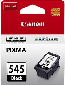 Canon Tintenpatrone PG-545 schwarz (ca. 180 Seiten)
