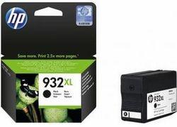 HP Tintenpatrone Nr. 932XL CN053A Schwarz (ca. 1000 Seiten)