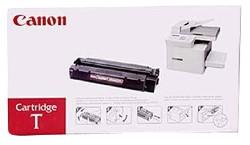 Canon Toner T schwarz (ca. 3500 Seiten)