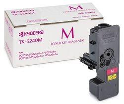 Kyocera Toner TK-5240M Magenta (ca. 3.000 Seiten)