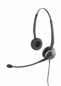 JABRA GN2100 QD binaural (FlexBoom, E-STD, NC)