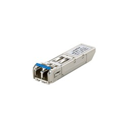 LevelOne SFP-3211 1.25G Single-Mode SFP Transceiver (10km)