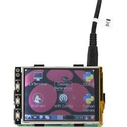 """Raspberry Pi 3,2"""" Display für B+ und Pi 2, 3"""