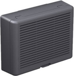 Brother FH-1000 Filterhalterung (dunkelgrau)
