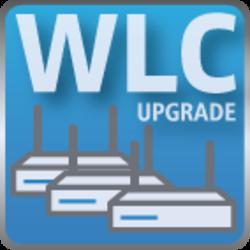 LANCOM WLC AP Upgrade +6 Option - Box Versand
