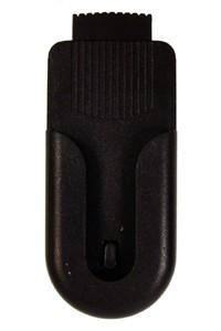 Dreh-Gürtelclip für SORYT-Taschen Gigaset/Alcatel/Mitel/Unify