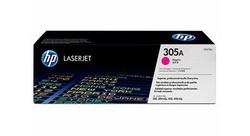HP Toner 305A CE413A Magenta (ca. 2600 Seiten)