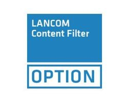 LANCOM Content Filter +10 Option 3-Years