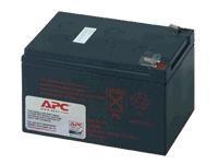 APC - Ersatzbatterie-Kit RBC4