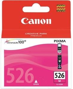 Canon Tintenpatrone CLI-526M magenta