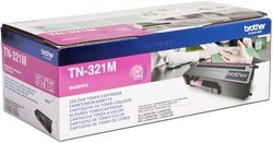 Brother Toner TN-321M Magenta (ca. 1500 Seiten)