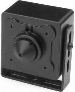LUPUS - LE105HD - 720p, Extrem kleine Pinhole Kamera
