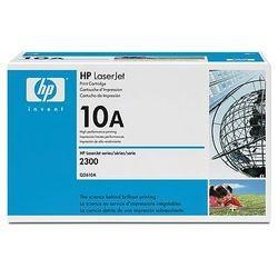 HP Toner Q2610A Schwarz (ca. 6000 Seiten)