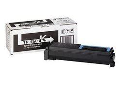 Kyocera Toner TK-560K Schwarz (ca. 12.000 Seiten)