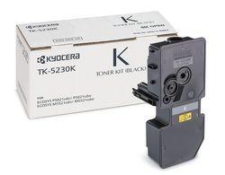 Kyocera Toner TK-5230K Schwarz (ca. 2.600 Seiten)