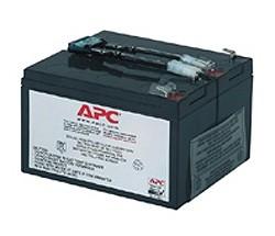 APC - Ersatzbatterie-Kit RBC9